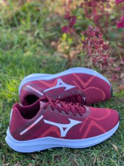 TENIS ADULTO MIZUNO SLIM BORDO - Código 1587